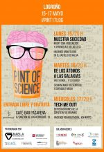 Pint of Science Logroño