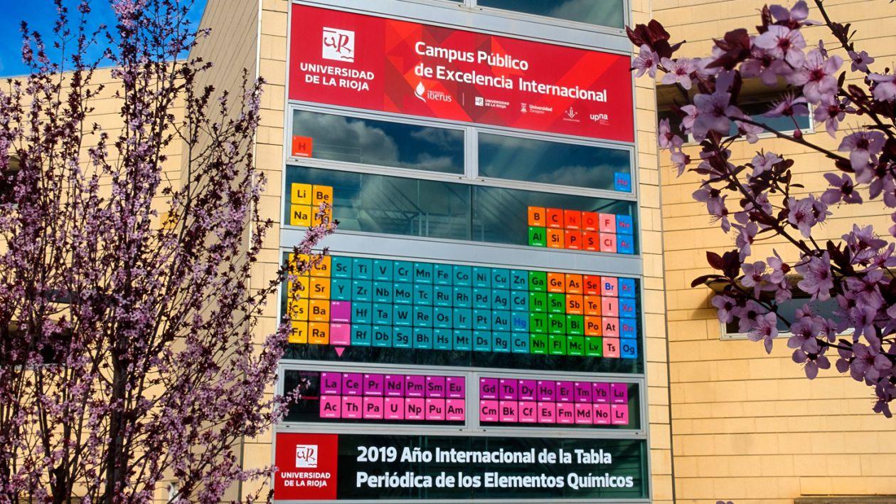 Año Internacional de la Tabla Periódica
