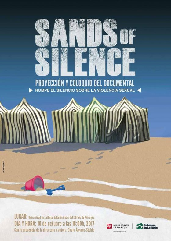 Documental 'Sands of silence'