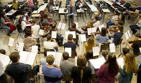 Concierto de la Joven Orquesta